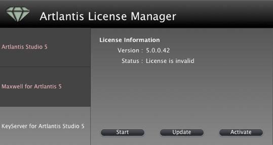 Artlantis Studio 12222.2 Serial Number Download