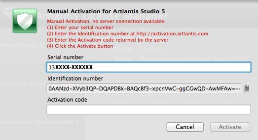 crack artlantis studio 3