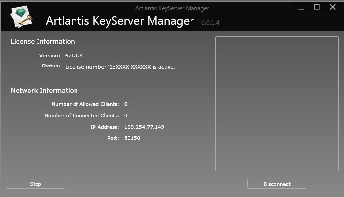 Installing and Activating Network Licenses